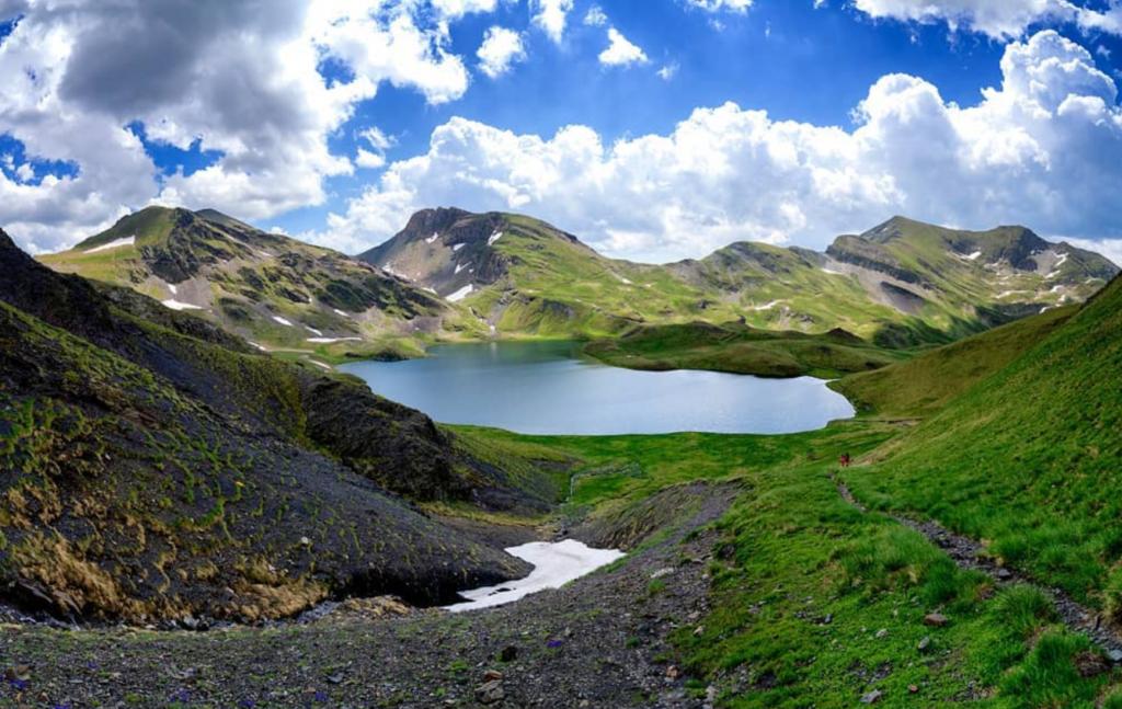 Rutas Val d'Aran
