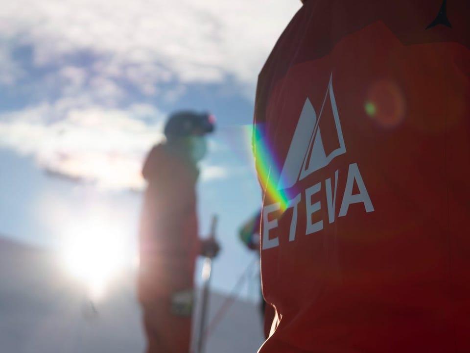 Formacion deportiva con ETEVA